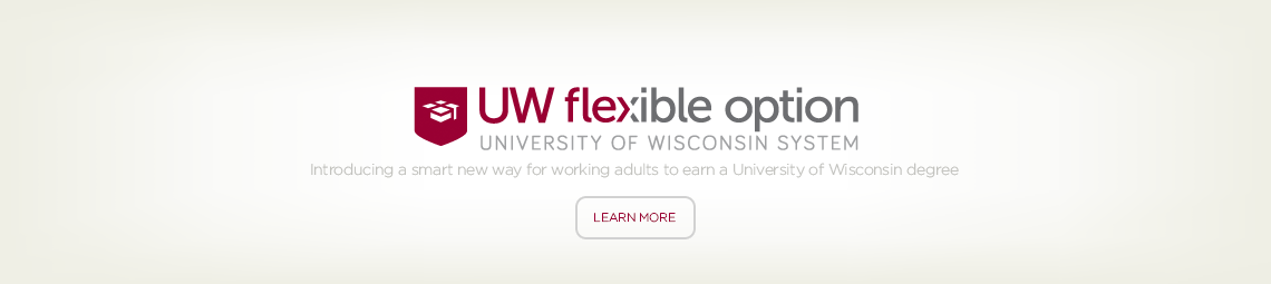 UW FLEX Option