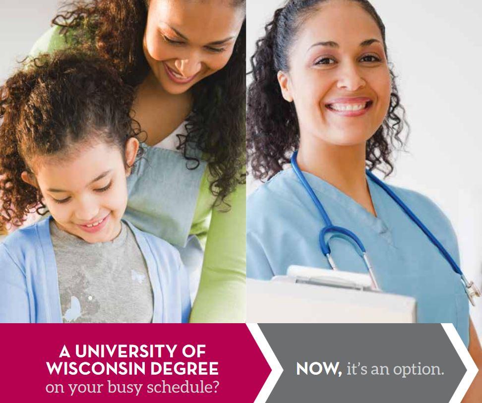 Unversity of Wisconsin Flexible Option All Programs Kit