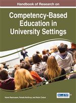Handbook of Research on Competency-Based Education book cover