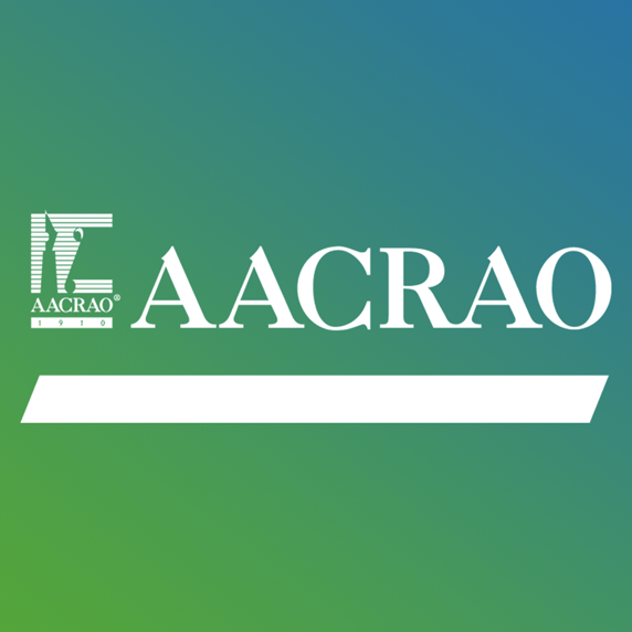 AACROA logo linking to Smartscript: A Model Competency-Based Transcript in the academics section on faculty and curriculum development in the UW Flexible Option direct assessment competency-based education case study