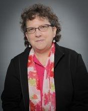Rebecca Karoff, UW Flexible Option Lumina Grant PI and University of Texas System associate vice chancellor