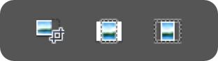 Photo formatting box