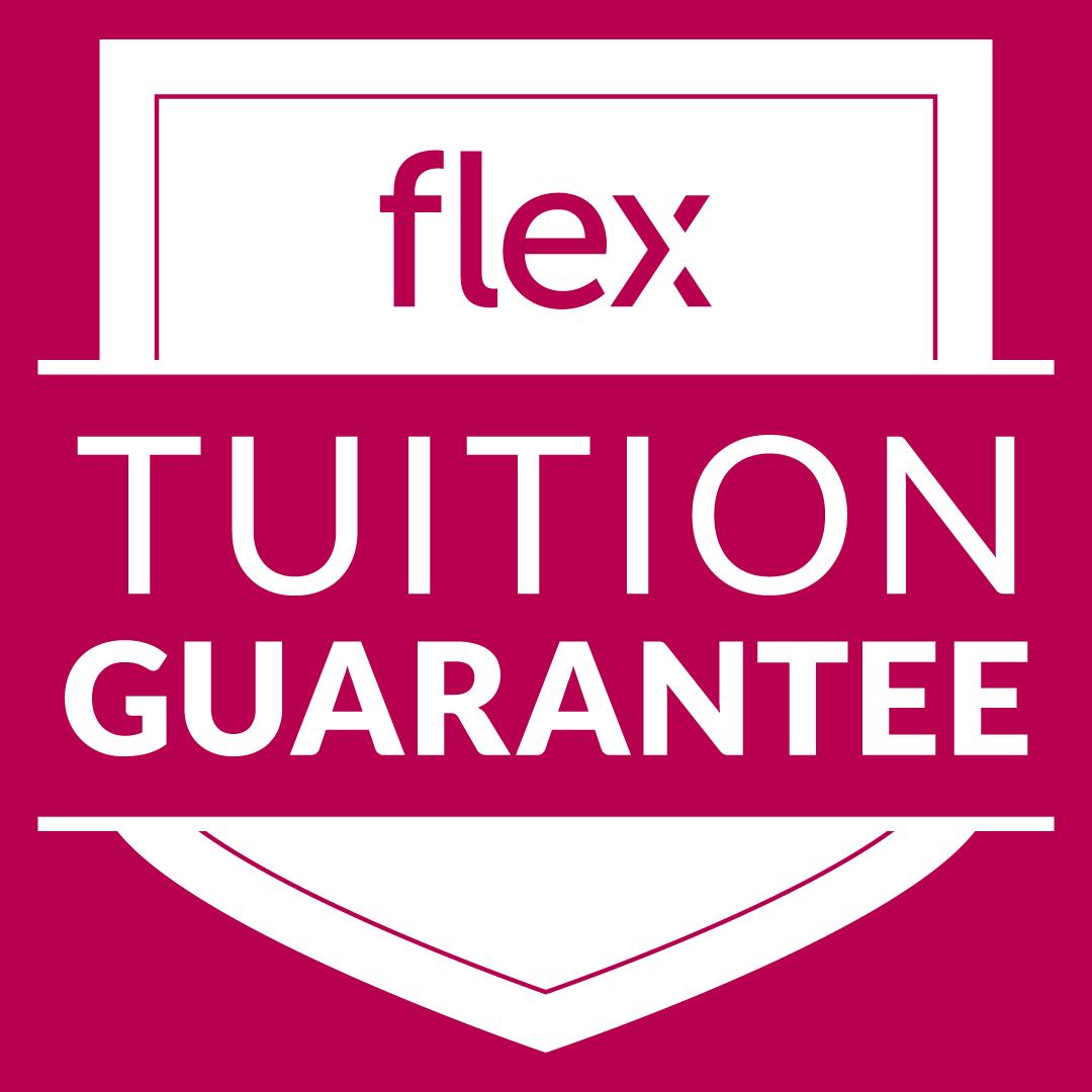 Flex Tuition Guarantee reversed