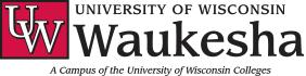 UW-Waukesha