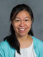 Szu-Yueh Justine Chien