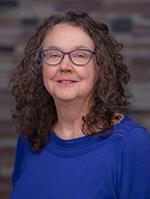 Jane Behrend