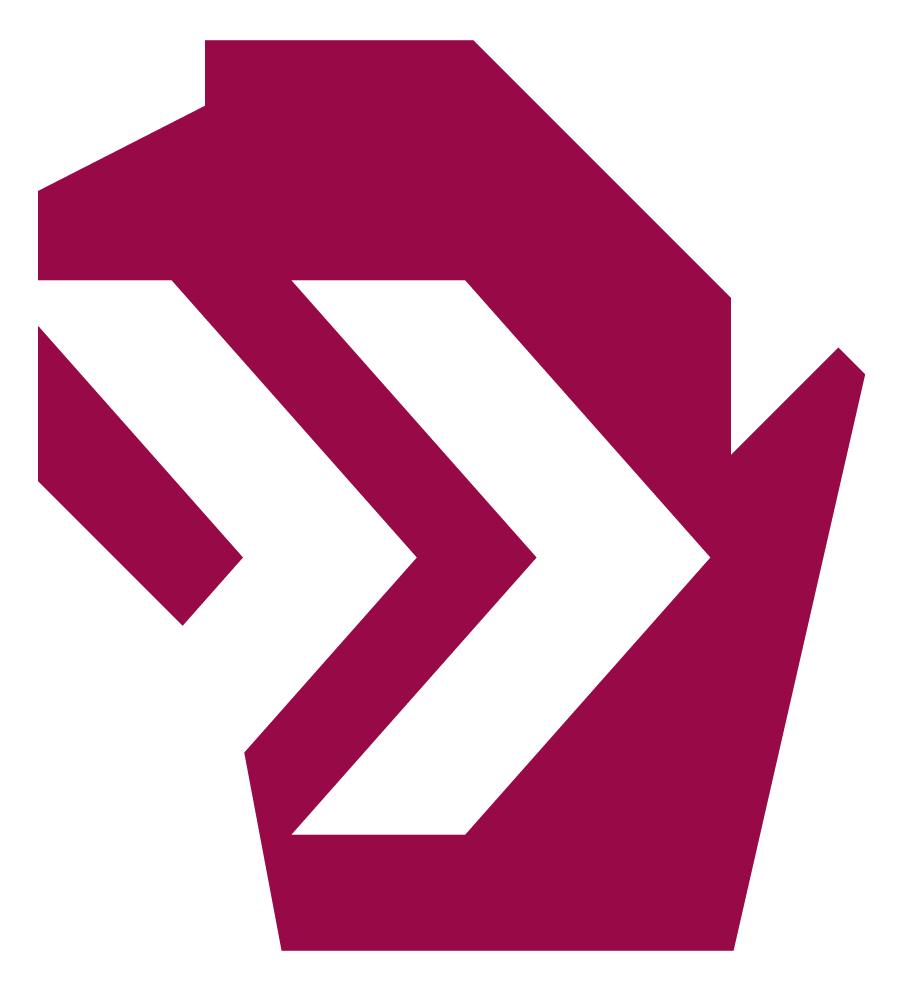 Logomark Red