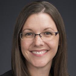 Stacy Tinholt